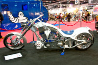 MCN Motorcycle Show - Excel
