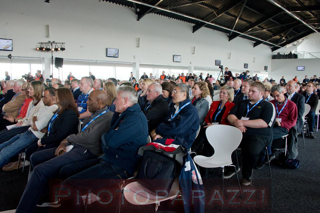 Silverstone Classic - Media Preview