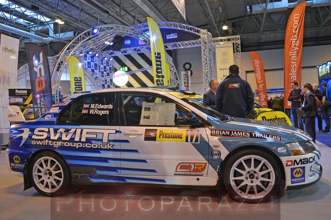 Autosport International 2017 - PistonHeads 2017