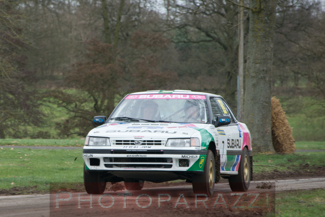 Race Retro - Stoneleigh Park