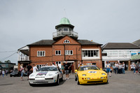 Porsche 928 40th Anniversary - Brooklands Museum