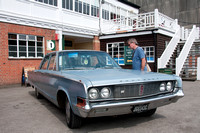 Mopar Muscle - Brooklands Museum