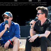 CarFest South - StarFest with Ricky Wilson, Rick Astley & Rob Brydon