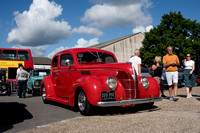 American Day - Brooklands Museum