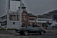 New Years Day Gathering - Brooklands Museum 2020