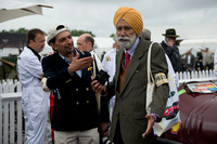 Goodwood Revival - Friday 2016