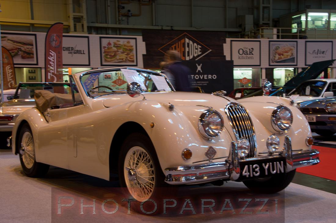 Classic Motor Show - NEC
