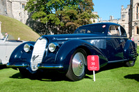 Windsor Castle Concours of Elegance - Windsor Castle