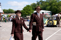 1940s Relived - Brooklands Museum
