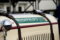 Benjafields Sprint - Goodwood Motor Racing Circuit