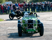 Motorsport Day - Brooklands Museum