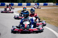 Henry Surtees Foundation Team Karting Challenge