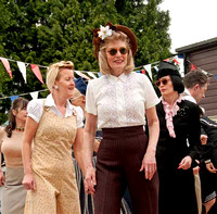 1940's Relived - Brooklands Museum