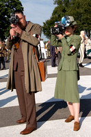 Goodwood Revival 2015 - Friday
