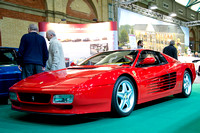 Classic & Sports Car - The London Show