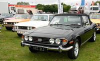 Bromley Pageant of Motoring