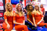 Autosport International 2016 - NEC Birmingham