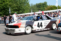 Goodwood Festival of Speed 2013 - Festival of Speed 2013 - Hill Climb - 20 year Parade