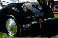 St James's Concours of Elegance