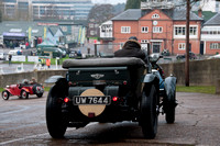 New Years Day Gathering - Brooklands Museum