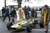 75th Members Meeting - Goodwood