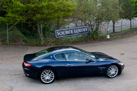 Source Luxury and Drive Out Day at Brooklands Museum