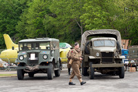 1940's Revisited - Brooklands Museum