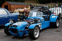 Autumn Motorsport Day - Brooklands Museum