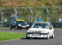 Spring Performance Car Action Day - Castle Combe
