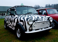 Mini Day-Brooklands Museum-March 2011