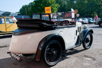 Brooklands Classic Spring Breakfast