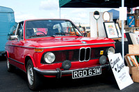 "The Classic Car Boot Sale"" Queen Elizabeth Park"