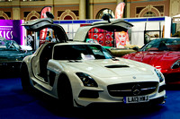 The Classic & Sports Car Show