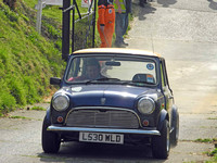 Mini Day - Brooklands Museum