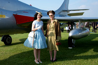 Goodwood Revival 2014 (Friday)