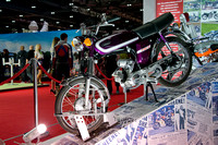 MCN Motorcycle Show Excel London