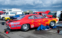 Hot Rod Drags - Shakespeare County Raceway