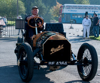Bill Boddy Tribute Day - Brooklands Museum,Oct 2011