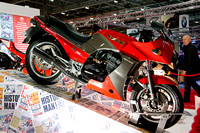 MCN Motorcycle Show, Excel, London