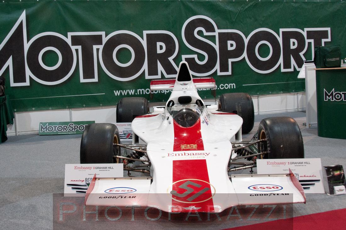 Race Retro 2016 - Stoneleigh