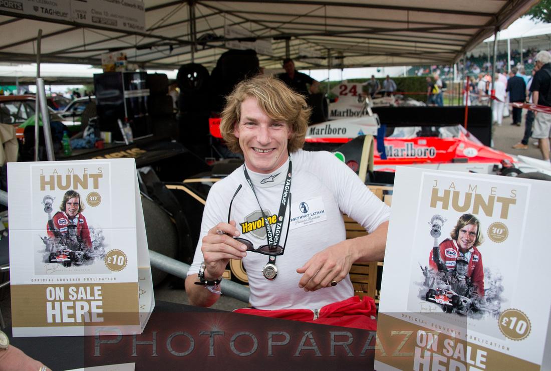 """Festival of Speed"" 2016 - Friday"