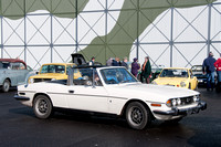 British Marques Day - Brooklands Museum