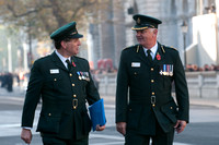 Remembrance Sunday - 11th November 2012