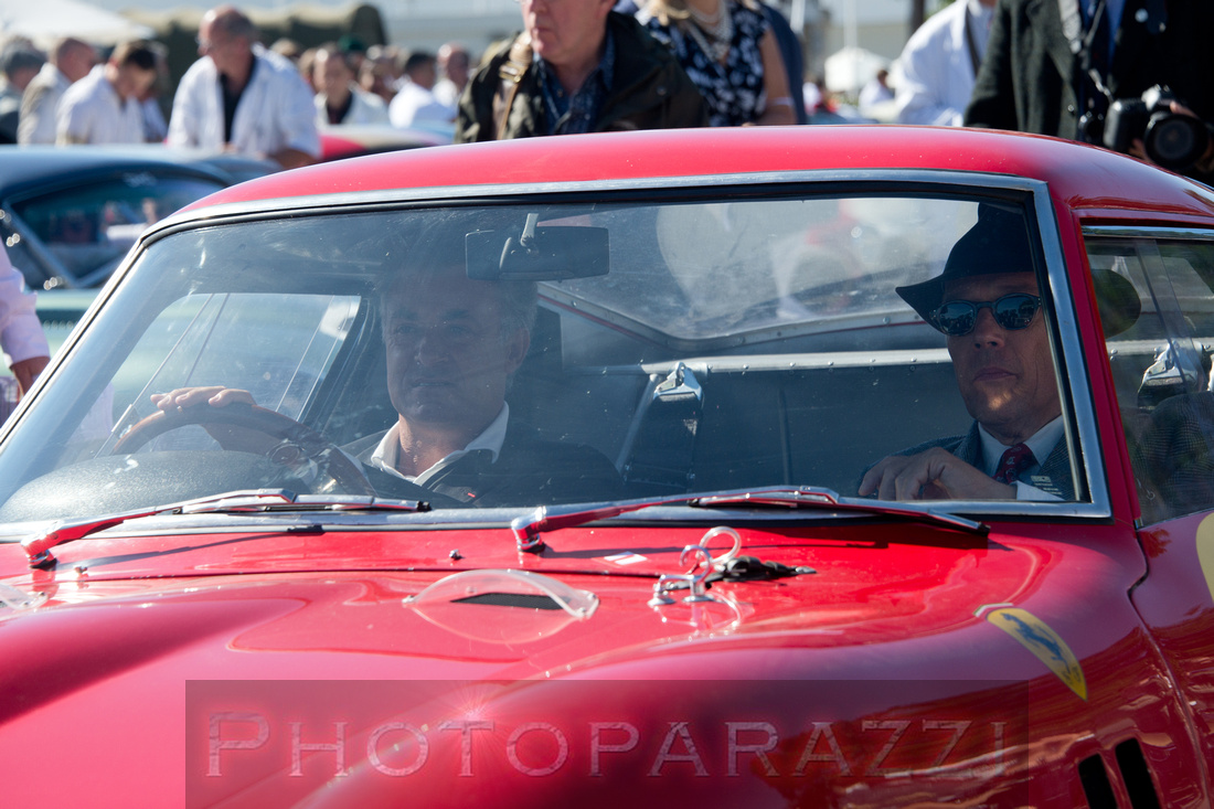 Goodwood Revival - Sunday - 2016