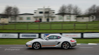 Piston Heads Track Day - Goodwood Motor Circuit