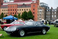 City Concours - Royal Artillery House London