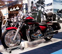 Motorcycle Live - Bikes