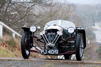 Vintage Sports-Car Club Driving Tests