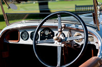 Concours of Elegance - Hampton Court Palace