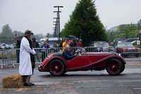 Double Twelve Motorsport Festival - Brooklands Museum - Sunday